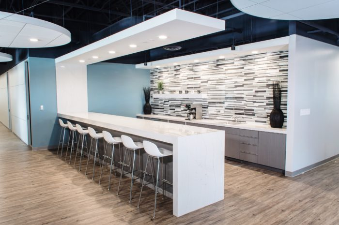 Break Areas and Office Kitchen Furniture