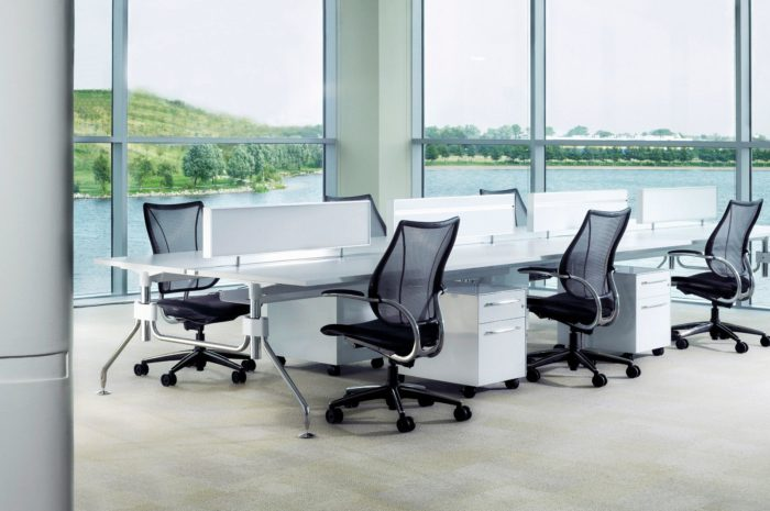 Liberty Task Chair Humanscale