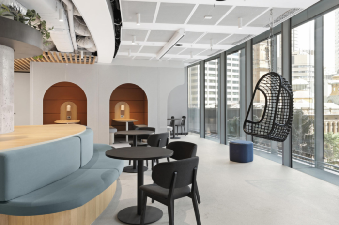 Maximize Your Office Space