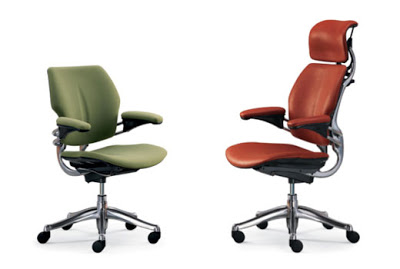 The Freedom Task Chair